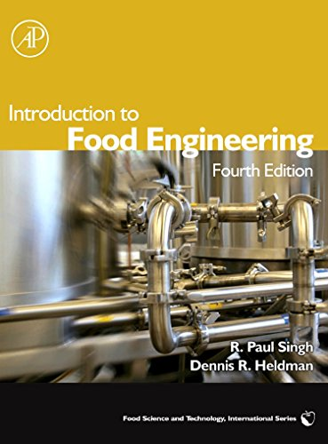 Introduction to Food Engineering (Food Science and...