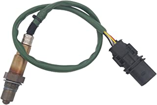 JESBEN Air Fuel Ratio Oxygen Sensor Upstream Sensor 1 Replacement for Suzuki Kizashi FR 2.4L SX4 EY GY 2.0L 2010-2013 SX4 Crossover 2.0L 2012 18213-54L00 234-9099