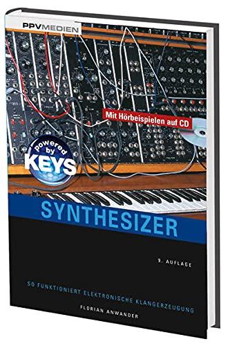 Synthesizer. So funktioniert elektronische Klangerzeugung