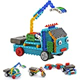 PACKGOUT Boy Toys STEM Robot K...