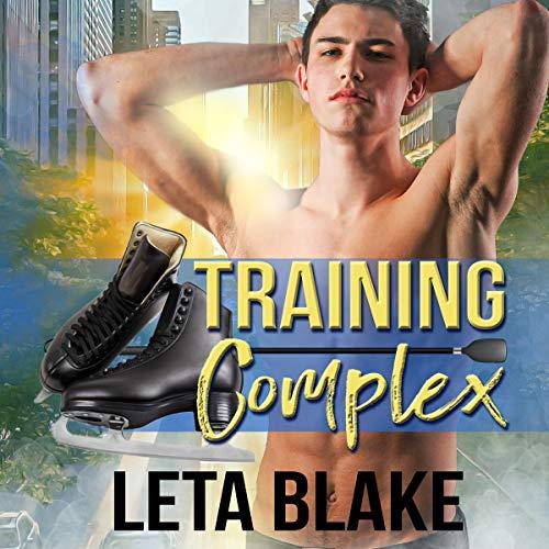 Training Complex: Training Season Series, Book 2
