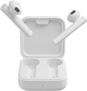 Xiaomi Mi True Wireless Earphones 2 Basic Los nuevos Auriculares Tienen una autonomía de batería más Larga, Sonido, fácil ...