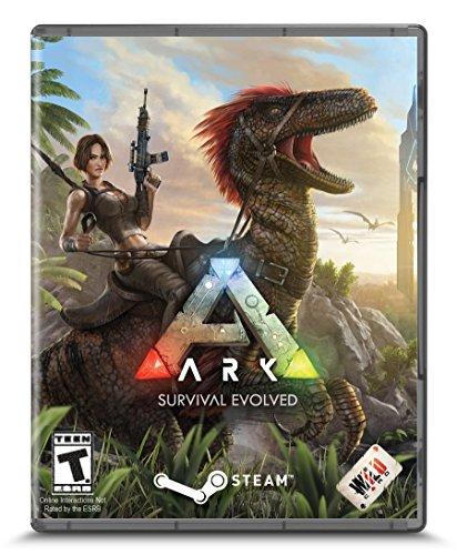 Ark: Survival Evolved Pc- Pc