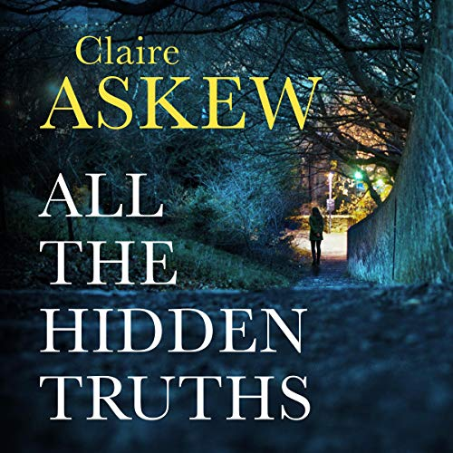 Couverture de All the Hidden Truths