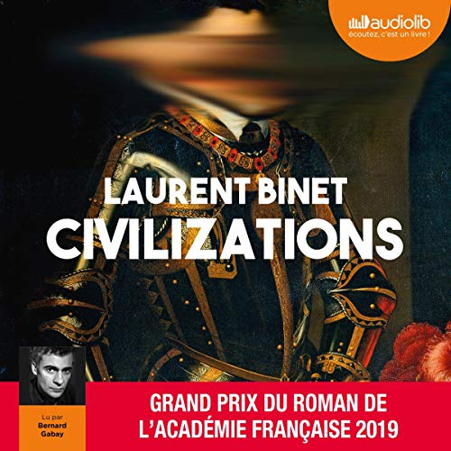 Page de couverture de Civilizations