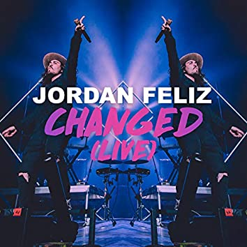 Changed (Live)