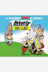Asterix the Gaul CD