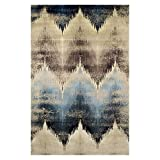 SUPERIOR Cadwell Collection Area Rug 5X8