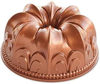 Best fleur de lis shaped cake pan Reviews