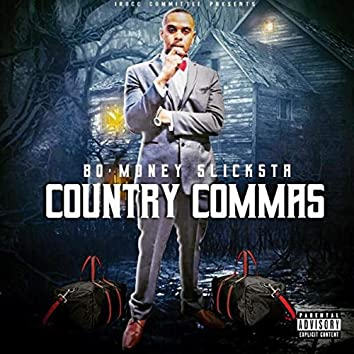 Country Commas