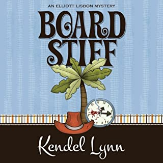 Board Stiff cover art