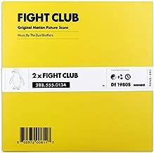 Fight Club Score