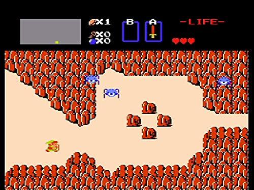 51viqK8z NS. SL500  - Nintendo Game & Watch: The Legend of Zelda - Not Machine Specific