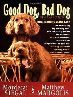 Best good dog bad dog Reviews