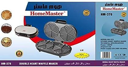 Double Waffle Maker hm-370