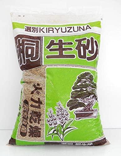 Kiryuzuna grano 2/5 mm. - sacco 14 lt.