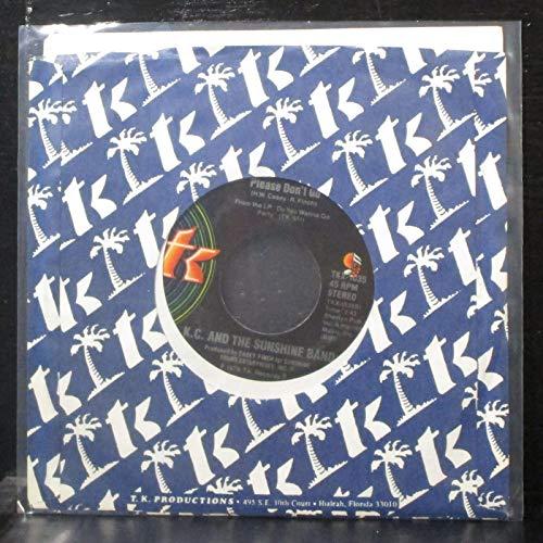 K.C. & The Sunshine Band - Please Don