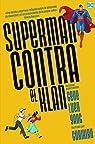 Superman contra el Klan par Luen Yang