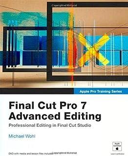 Apple Pro Training Series ,Ed. :1