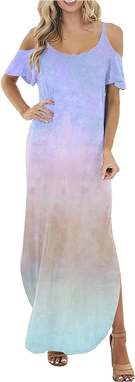 MOKINGTOP Prom Dress Short Prom Dresses Prom Dress High Neck Dress Women's Summer Dresses