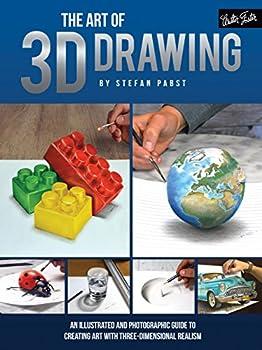 Best 3d book art Reviews