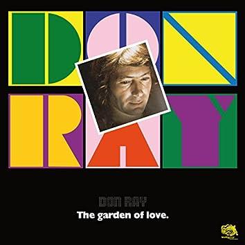 Don Ray - Garden of Love