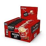 Nescafe 3in1 Original 60 Bolsitas (17,5 g / Bolsita) Producido En La UE Porciones Individuales Stock Fresco