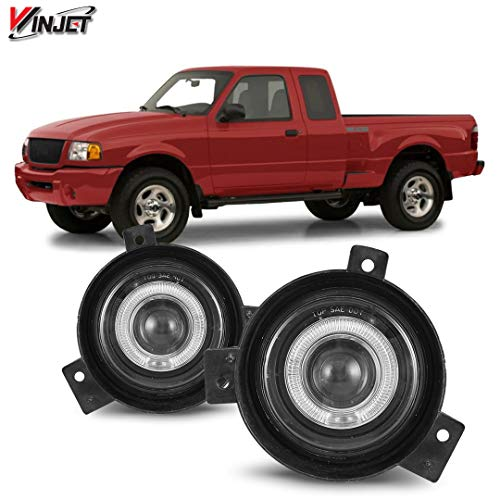 01 ranger fog light - 5