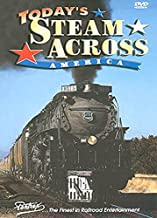 Today's Steam Across America 2-Disc Set DVD Pentrex [DVD] [2004]