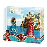 Pack 2 minifiguras Elena & Isabel 8-10 cm. Elena de Ávalor. Disney
