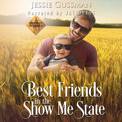 Best Friends in the Show Me State cover art