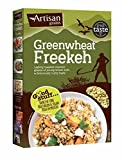 Artisan Grains Whole Grain Wheat