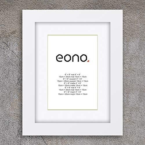 Eono by Amazon - 15x20 cm Bilderrahmen Hergestellt...