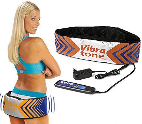 POEO Massagegürtel - Fett Reduzieren Und Muskelmassage, Vibrations- GüRtel MassagegüRtel RüCken Und Beine KöRperteile