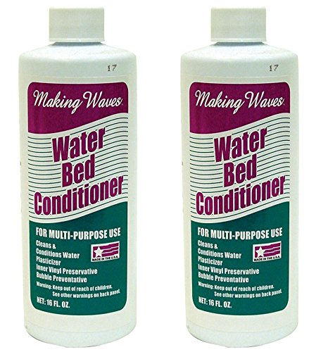 Rps Products 1WC 16-oz. Waterbed Conditioner - 2 Pack