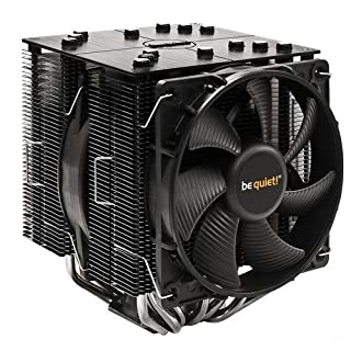 Be Quiet Dark Rock Pro 2 CPU Cooler (B007VDD63M) | Amazon price tracker / tracking, Amazon price history charts, Amazon price watches, Amazon price drop alerts