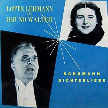 Schumann Dichterliebe