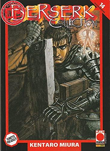 Berserk collection. Serie nera (Vol. 14)