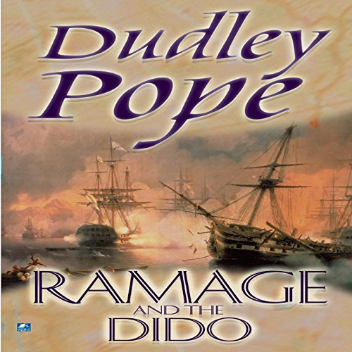 Page de couverture de Ramage and the Dido