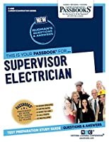 Supervisor Electrician