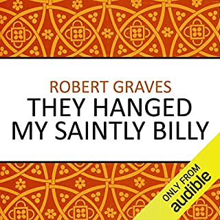 They Hanged My Saintly Billy cover art