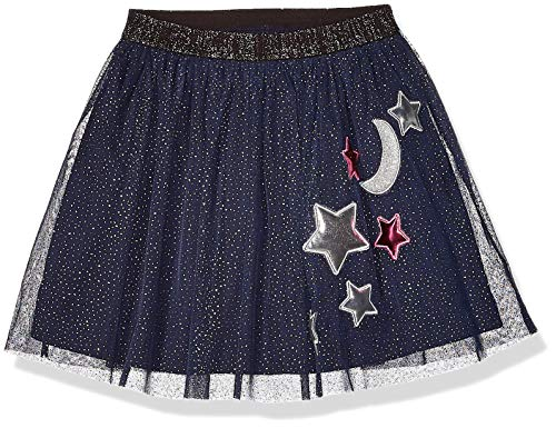 Spotted Zebra Sparkle Tutu Skirt Skirts, Nightime, 24 meses