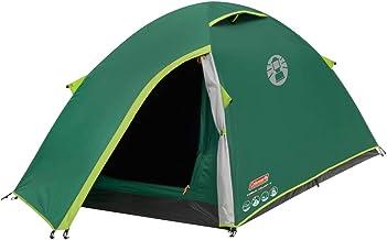Coleman Kobuk Valley 2 campingtent, groen