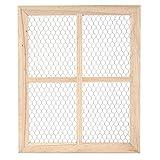"""Darice 16 by 20"""" Chicken Wire, Window"""