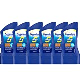 Coppertone SPORT Sunscreen Lotion SPF 50 Travel Size Multipack (3 Fluid Ounce Bottle, Pack of 6) (Packaging May Vary)