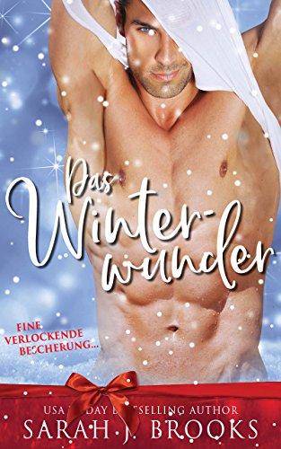 La maravilla del invierno de Sarah J. Brooks