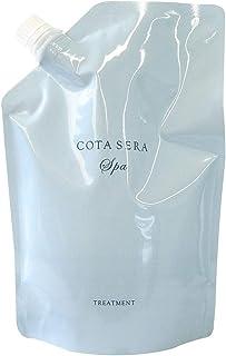 コタセラ スパ シャンプー 750ml 詰め替え用
