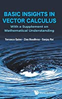 Basic Insights in Vector Calculus: With a Supplement on Mathematical Understanding