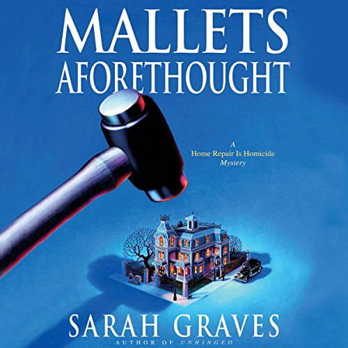 Mallets Aforethought cover art