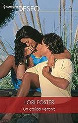 Un cálido verano (Deseo) (Spanish Edition)